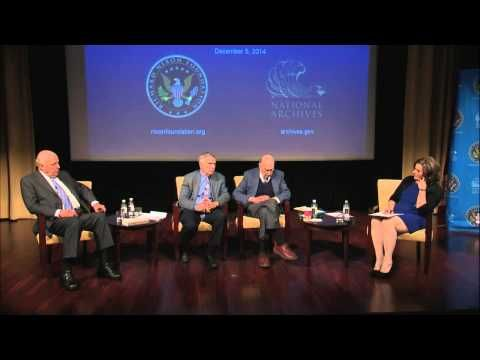 Nixon Legacy Forum: Vietnam and the Paris Peace Accords - YouTube