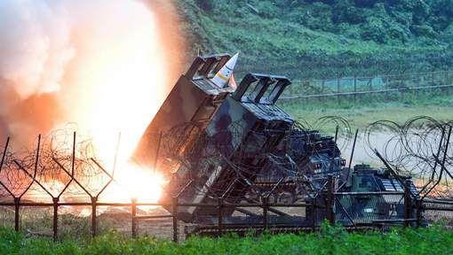 """Noord-Korea vanaf """"midden augustus"""" klaar om Verenigde Staten te bombarderen - HLN.be"""