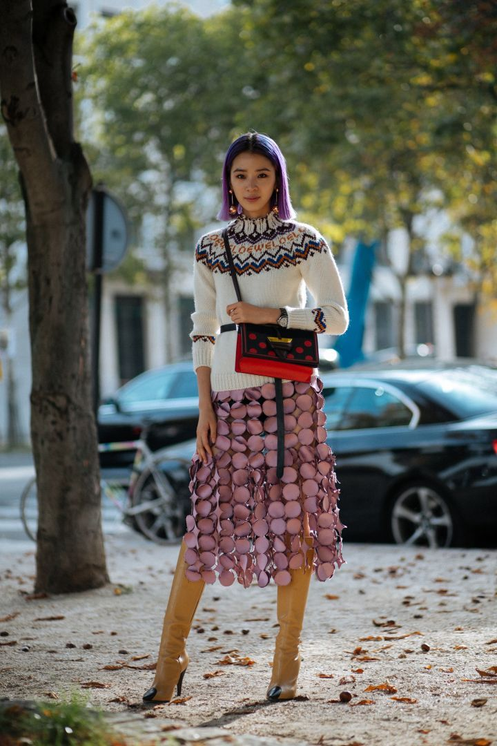 As Fashion Month draws to an end, Refinery29 rounds up all the best looks  from