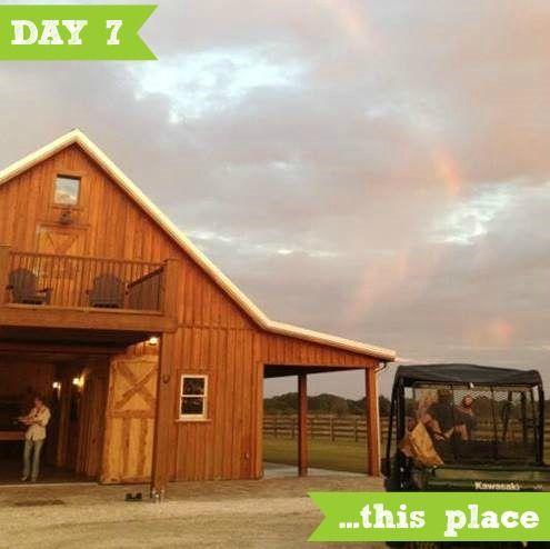pentecost ranch