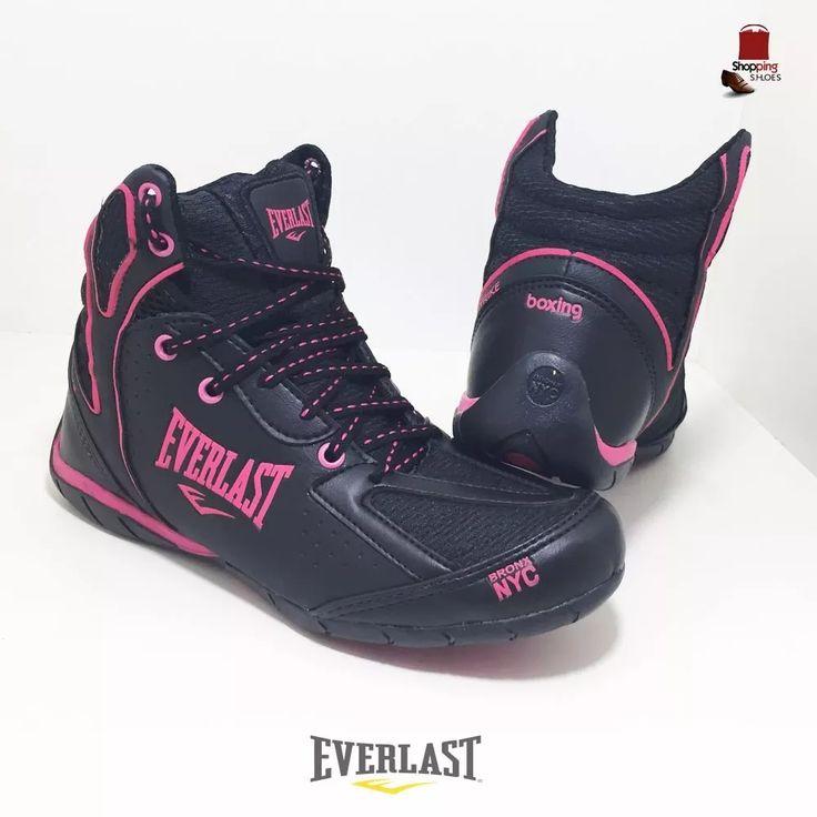 Tênis Botinha Everlast Strike Originals Jump Unissex - R$ 85,90 em Mercado Livre