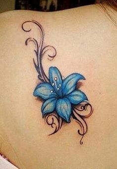 tattoo lirios - Cerca amb Google