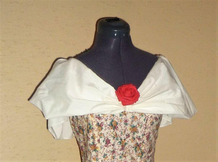 1899 costume - Kara Creations