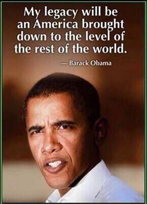 My Legacy - BHO .. No words. Go somewhere!!! Exactly what he's doing!!