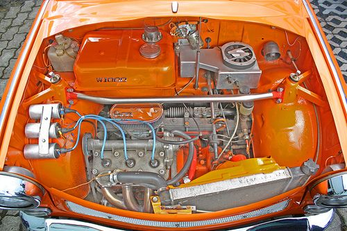 trabant engine - Google Search