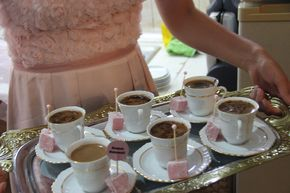 They say it's 40 years! 18 reasons why Turkish coffee is so special and valuable
