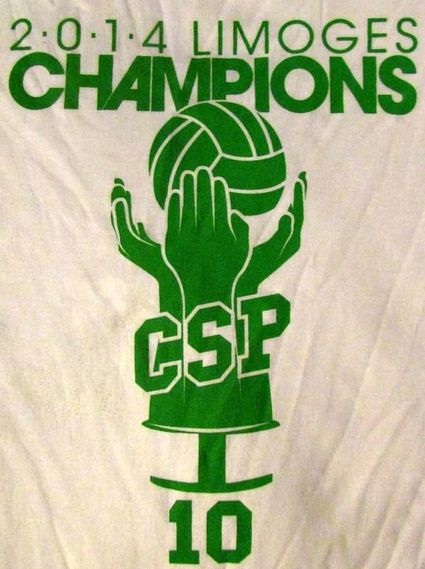 #limoges #cSp #champion2014 #basketball #cspnation