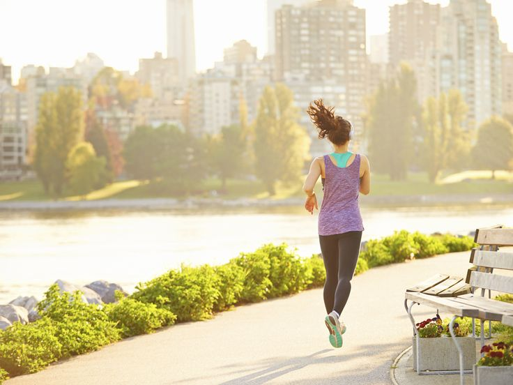 When is the Best Time to Exercise? I've seen a lot of conflicting