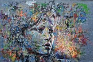 Street-art | Blog & Online Gallery - David Walker