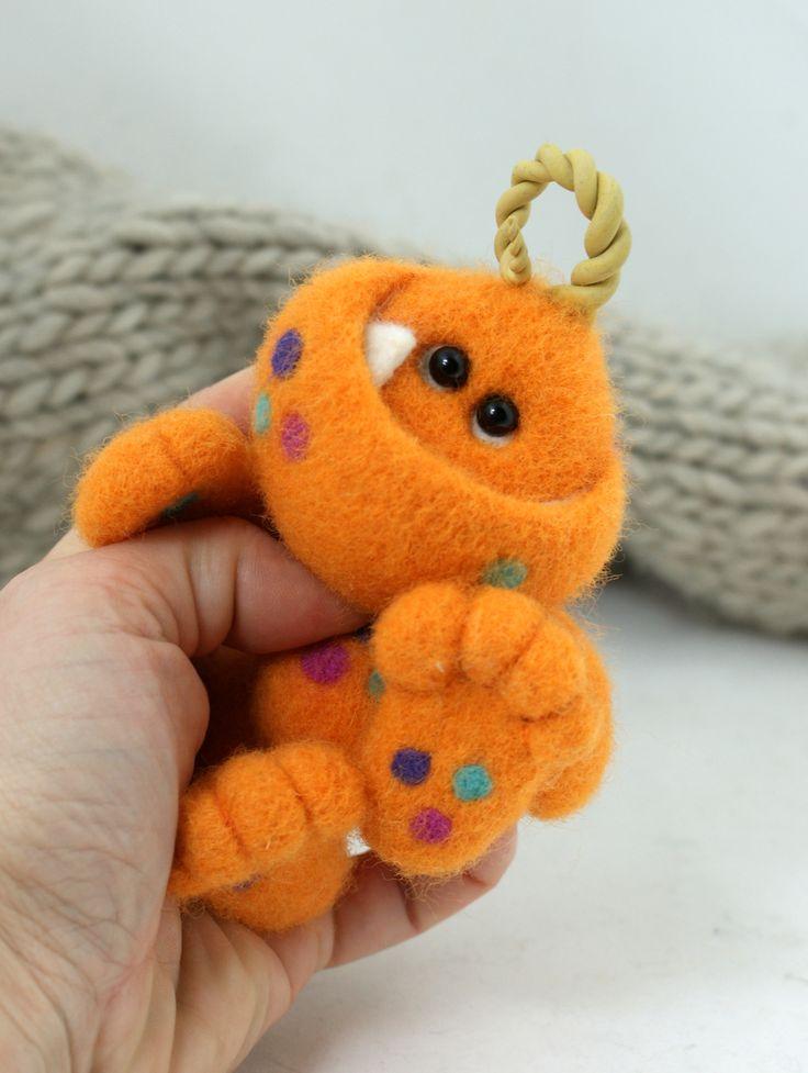 joannazatorska.blogspot.com , #ooak , #felt , #toy #polandhandmade ,