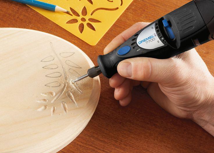 Dremel 7700-1/15 MultiPro 7.2-Volt Cordless Rotary Tool Kit - Power Rotary Tools - Amazon.com ...