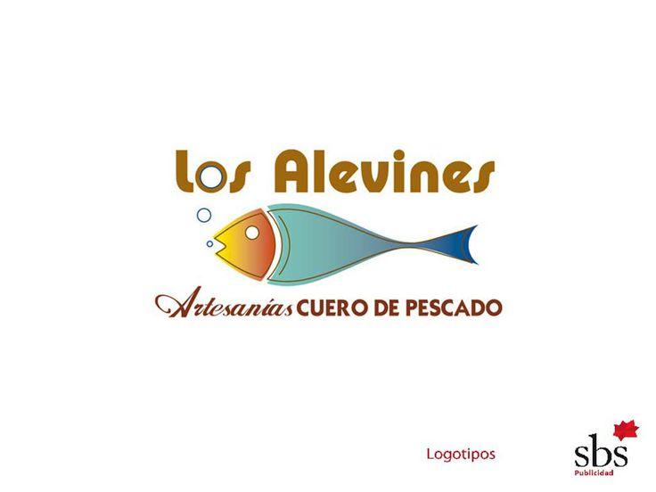 Logo Los Alevines.