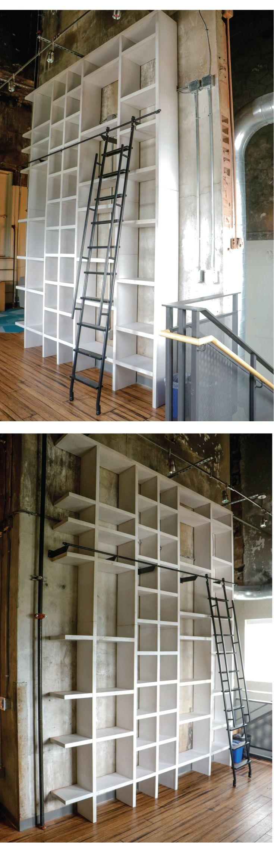 best landing bookcase images on pinterest home ideas