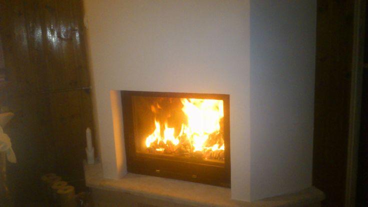 bioenerga fireplace