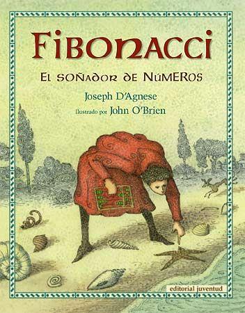 En la Italia medieval, vivía un niño llamado Leonardo Fibonacci, que soñaba de día y de noche con los números. Él era un soñador y la gente no lo comprendía. Cuando Leonardo creció y viajó por el mundo, descubrió que existían otras maneras de escribir los números y estudió todo lo que pudo sobre ellos... http://www.editorialjuventud.es/3848.html http://rabel.jcyl.es/cgi-bin/abnetopac?SUBC=BPSO&ACC=DOSEARCH&xsqf99=1429534+