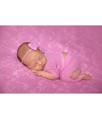 Newbornpakje roze (nr3) Kleding / setjes