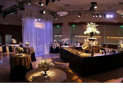 Victoria Gardens Cultural Center Rancho Cucamonga Weddings Inland Empire Reception Venues 91730