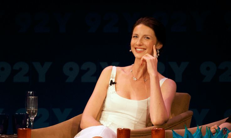 'Outlander' Star Caitriona Balfe Says On-Screen Romance Role 'Amazing'