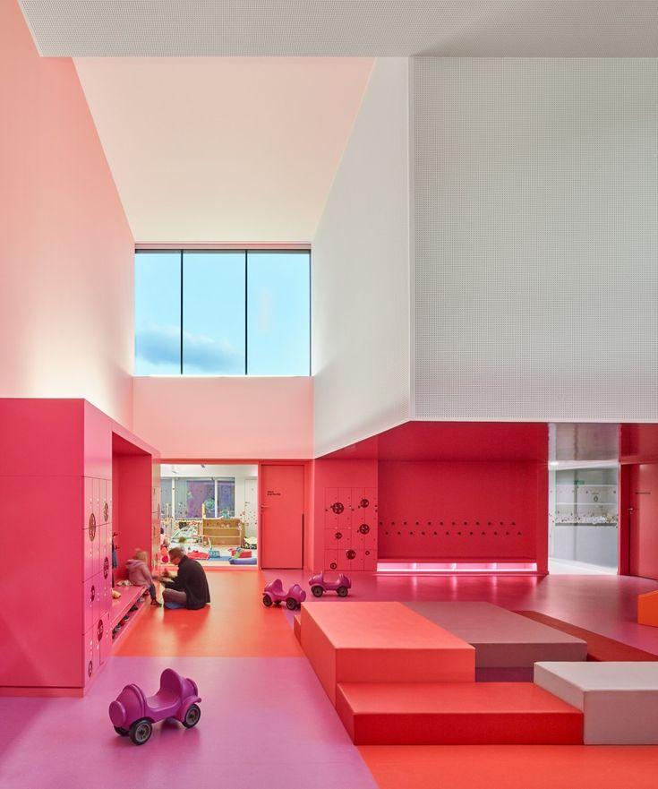 Top Interior Design Schools: Best 25+ Kindergarten Design Ideas On Pinterest
