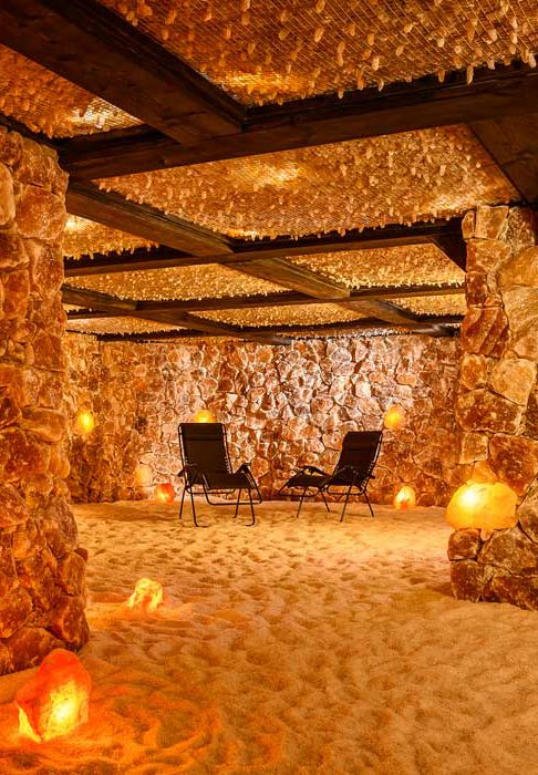 ~~Salt Cave Santa Barbara |  a unique natural environment to relax, recharge, and rejuvenate the body and mind in these underground Himalayan salt caves, Santa Barbara, California~~