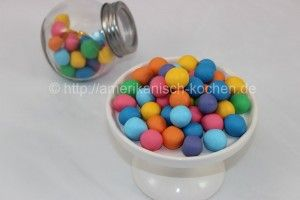 Kaugummi selber machen (How to make Bubble Gum/Chewing Gum)