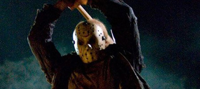 Movie Villian - Jason Voorhees - Played By: Kane Hodder in Friday 13th