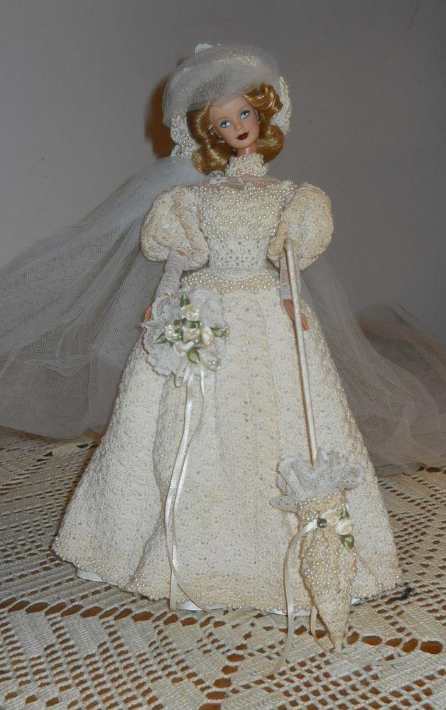 103 besten Barbie Wedding Bilder auf Pinterest | Barbie braut ...