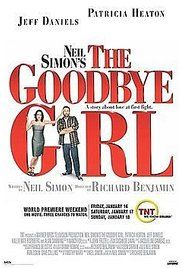 The Goodbye Girl 2004 Watch Online. Musical dancer on the way out (at 36) Paula McFadden had it swell with actor Tony DeSanti, but instead of taking her to Hollywood he gets a European movie part. He even sublets their (his) ...