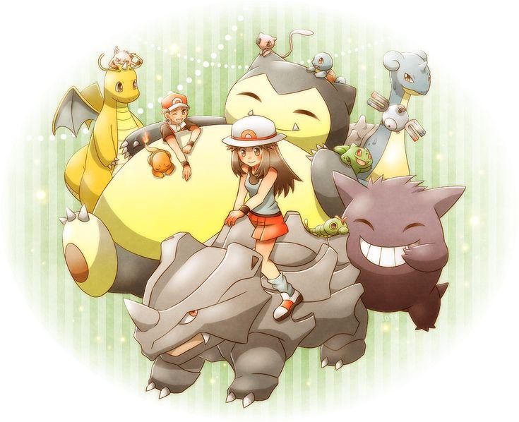 Pokémon/#1679611 - Zerochan