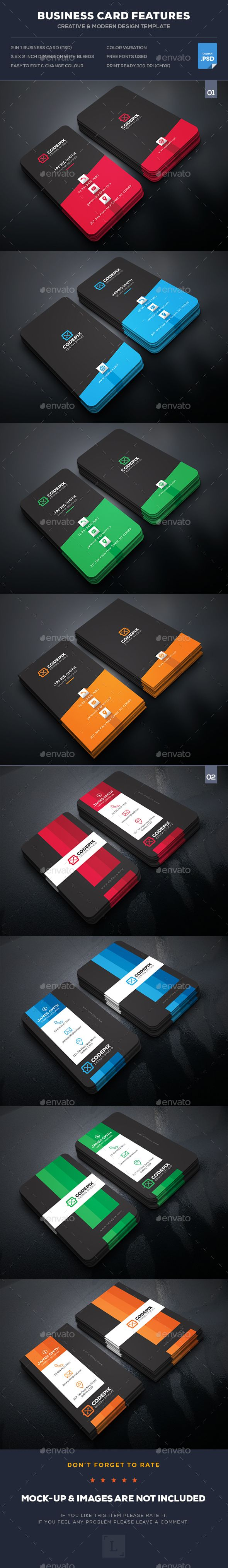 8156 best unique business card design images on pinterest