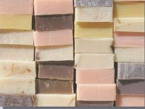 Homemade Soap Recipes. I'm obsessed with homemade soap.