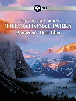 Ken Burns - The National Parks: America's Best Idea DVD .  Family.