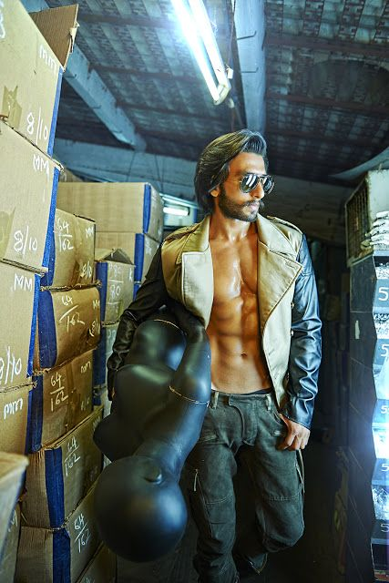 Bollywood, Tollywood & Más: Ranveer filmfare Abhay Singh photography