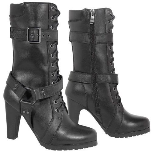 Find great deals on eBay for biker style womens boots. Shop with confidence.