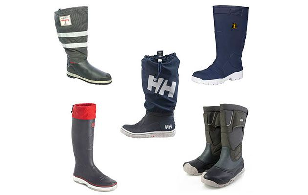 Waterproof boots made of polyurethane are cheap, but when sailing boot manufacturers ask a lot of money for breathability and comfort too – is it worth it?