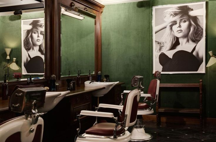 The World's 10 Coolest Barber Shops | Airows