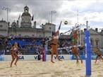 Visa FIVB Beach Volleyball International