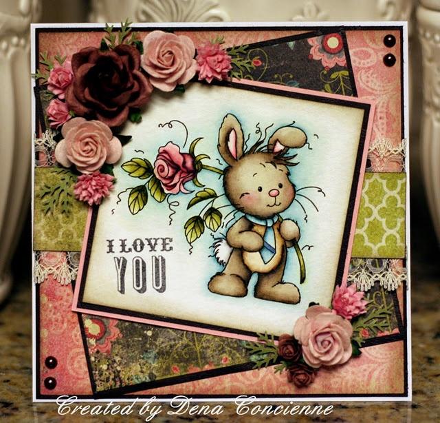.i love you