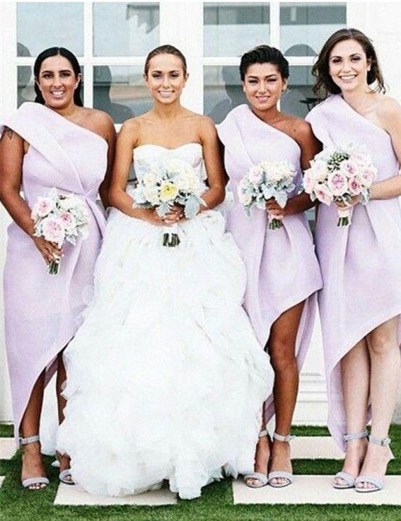 1000  ideas about Beach Bridesmaid Dresses on Pinterest  Beach ...