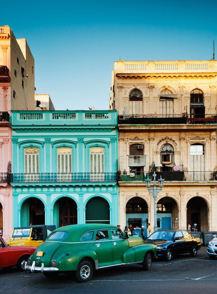 The Best Airbnbs In Cuba That You Can Rent Right Now #refinery29  http://www.refinery29.com/2016/04/108277/best-airbnb-rentals-cuba-2016#slide-3  La Rosa de OrtegaLa Rosa de Ortega is a charming boutique B&B in the center of Havana. Though you can't rent the entire house on Airbnb, the individual rooms are full of Cuban charm. Standard rooms have a four-poster bed, private bath, and win...