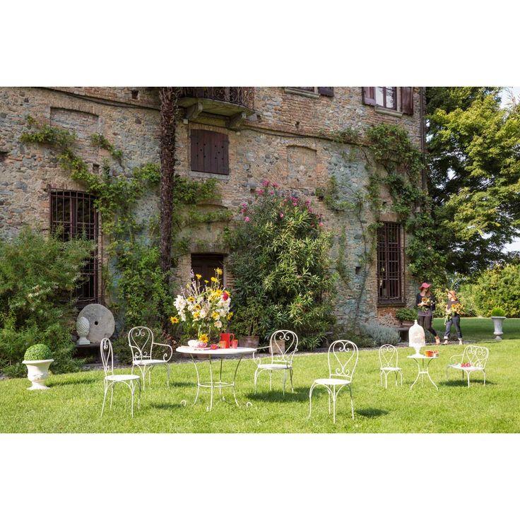 19 best Meubles jardin images on Pinterest | Furniture, Gardens ...