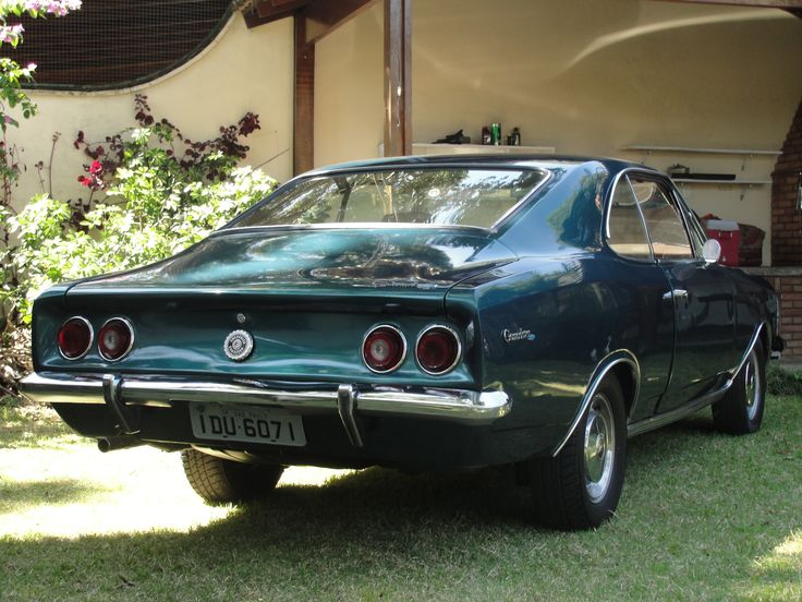 Opala Comodoro 79