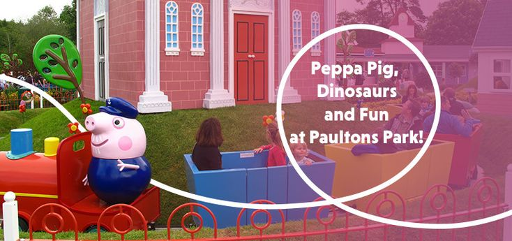 Let's visit Paultons Park, I wonder what we will see? Peppa Pig's theme park, The Lost Kingdom or even Critter Creek, With rollercoasters, animals and lots to explore, You'll have so much fun you will want to go back for more! Want to visit Paultons Park and make some special memories with your family this …