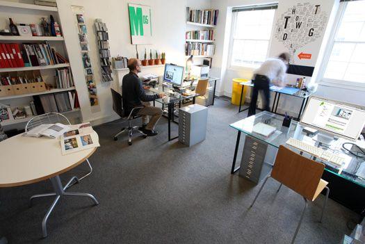 26 best design studio ad agency interiors images on for Studio interior design brescia