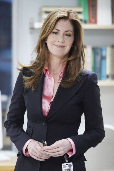 Dra. Megan Hunt - Body of pROOF