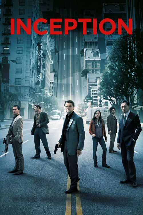 Inception 2010 Full Movie Online Free