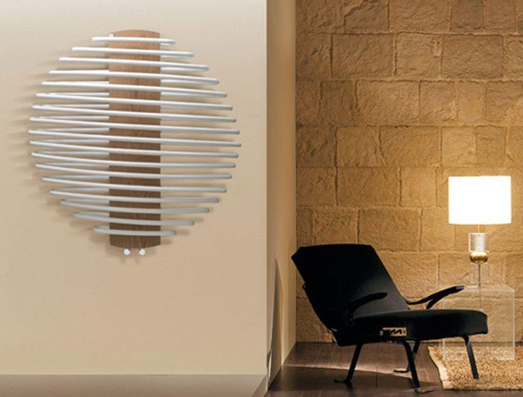 Hit-Calorisfero #termoarredi #design #bagno #casa