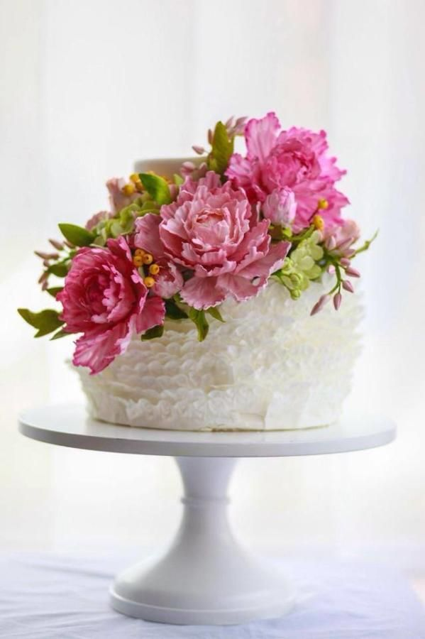 147 best Sugar Flowers by The Mischief Maker images on Pinterest