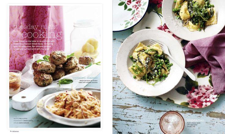 delicious march 2012