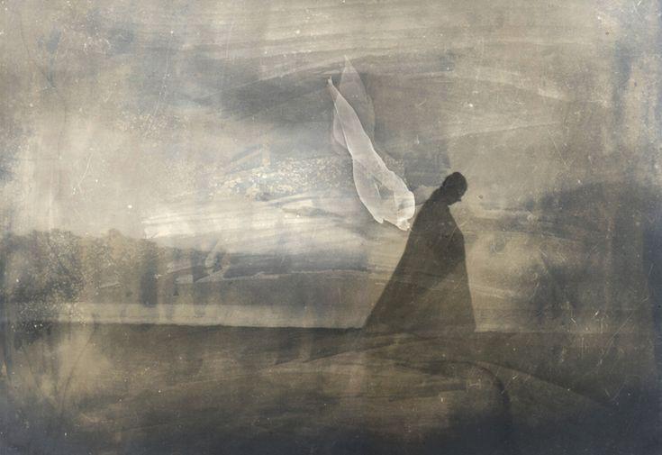 Stanka Koleva - 'We Walk on Earth'
